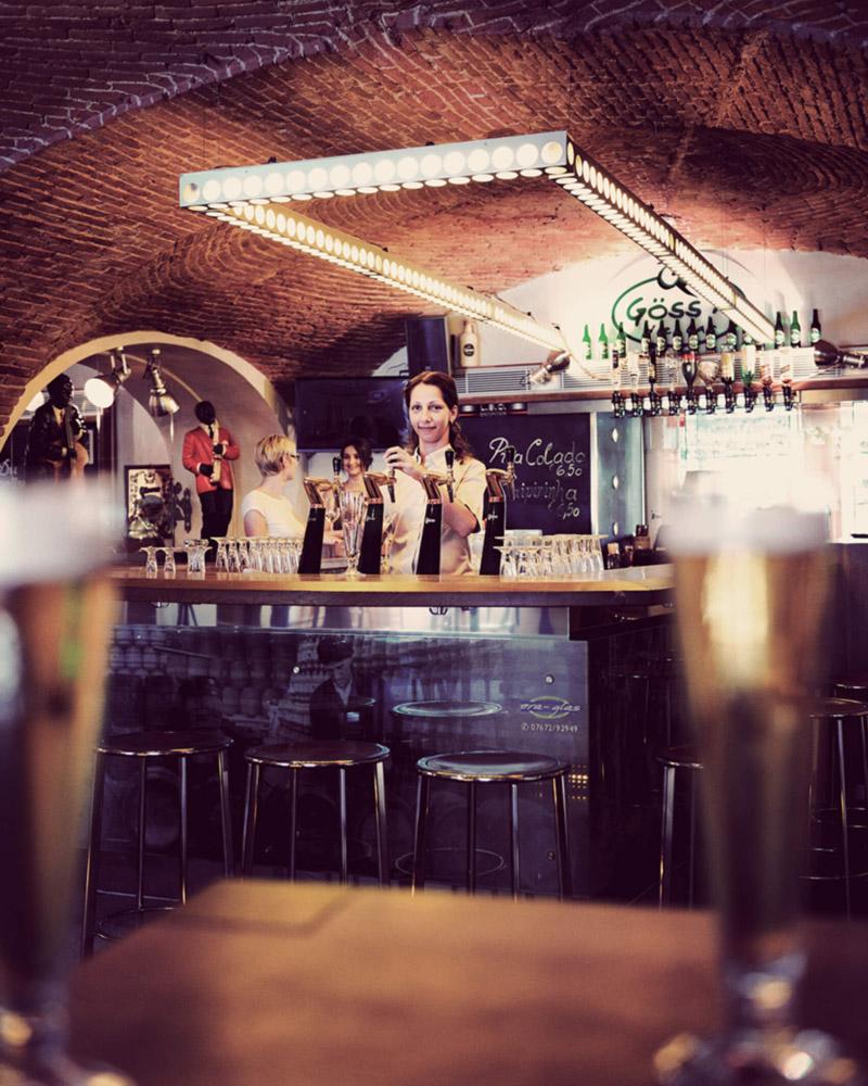 Promenadenhof - So schmeckt das Leben   Restaurant Bar Linz