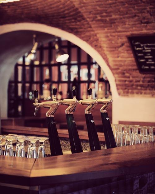 Göss'n - Die Bar